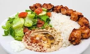 Restaurant Ikanos