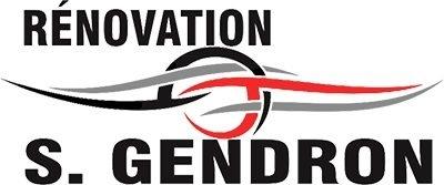 Rénovation S. Gendron
