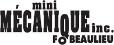 Mini-Mécanique F Beaulieu Inc