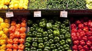 Supermarché PA du Parc