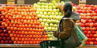 IGA Supermarche Toppetta inc.