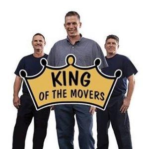 King's Transfer Van Lines - Montreal