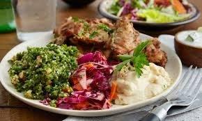 Restaurant Rumi